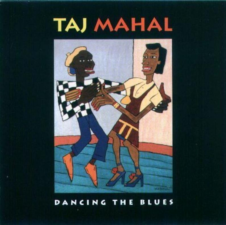 Taj Mahal – Strut