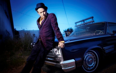 Tom Waits – Ain't Goin' Down to the Well