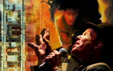 Tom Waits – Lord I've Been Changed
