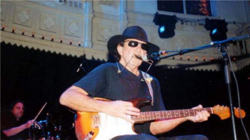 Tony Joe White – Cold Fingers