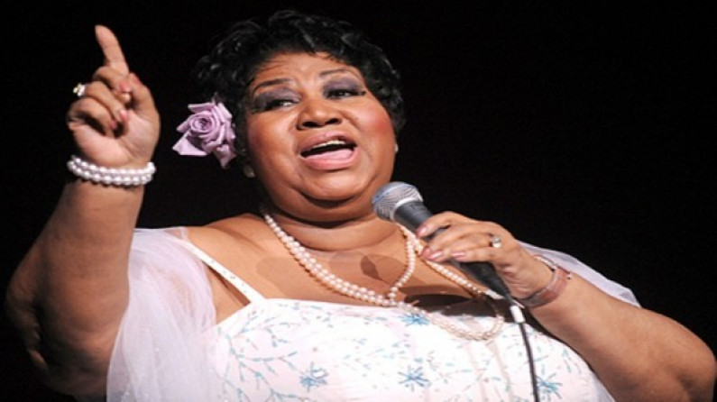 Aretha Franklin – Today I Sing The Blues