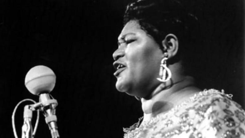 Big Mama Thornton – Ball And Chain