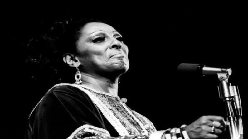 Carmen McRae & Dave Brubeck – Travellin' Blues