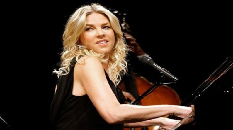 Diana Krall – Body And Soul