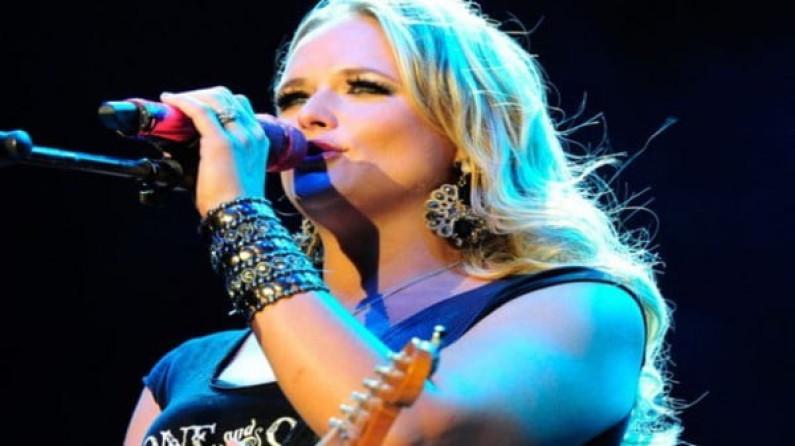 Miranda Lambert – Kerosene