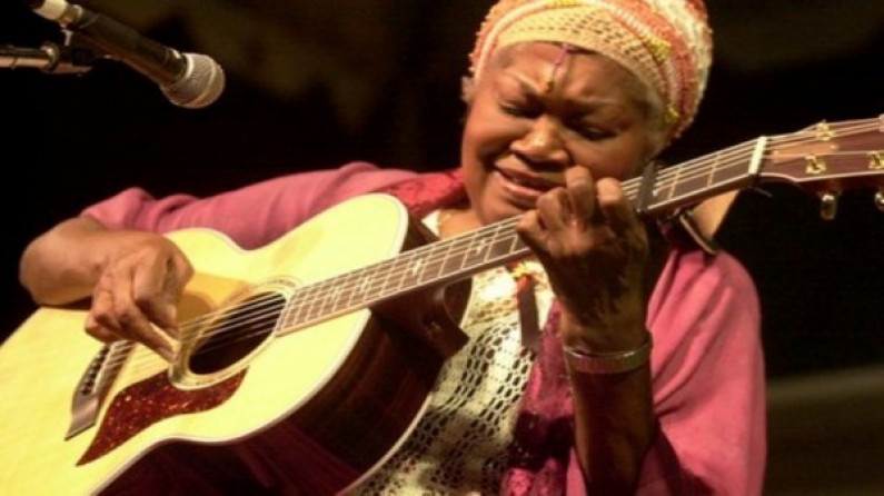 Odetta – Another Man Done Gone