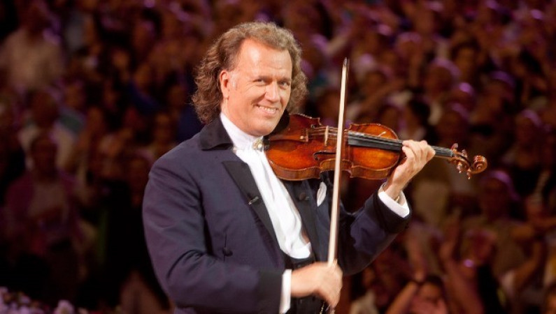 André Rieu – Roses from the South