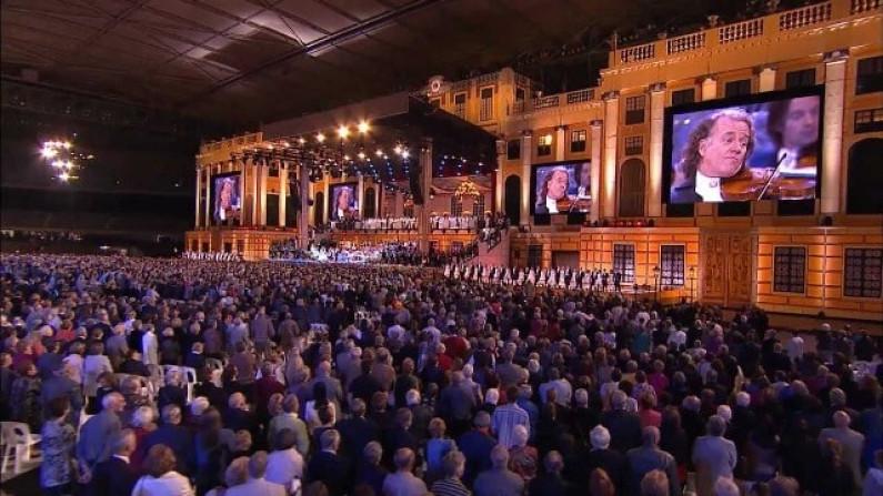 André Rieu's World Stadium Tour