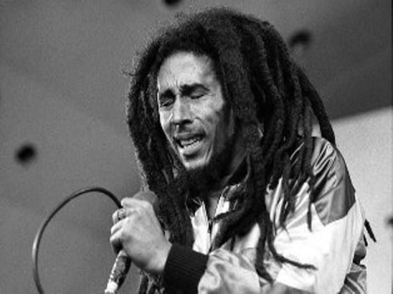 Bob Marley – Buffalo Soldier