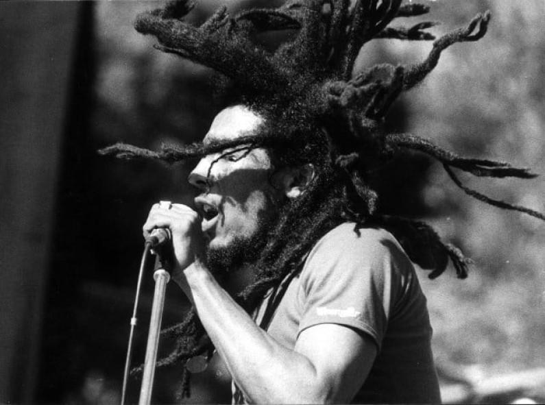 Bob Marley – Exodus