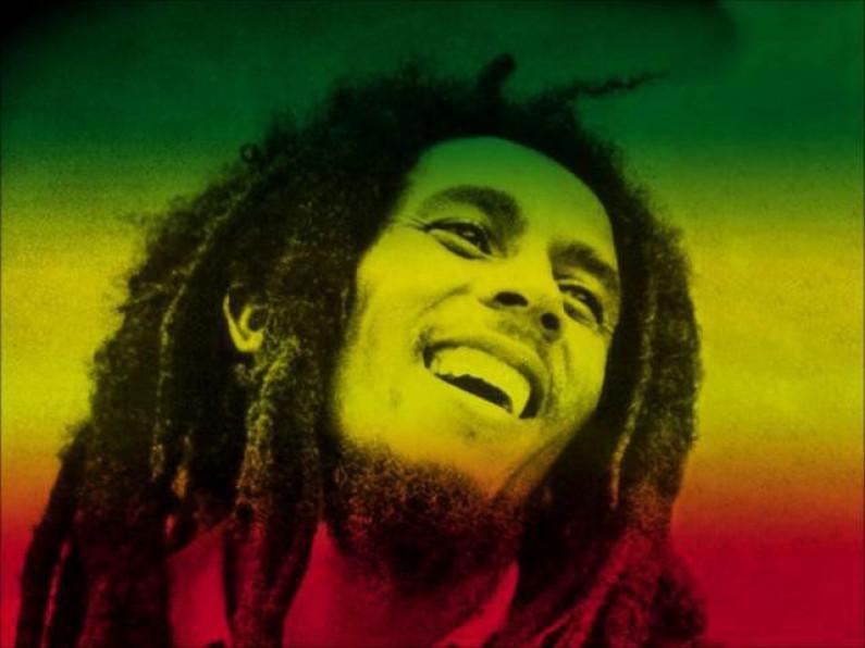Bob Marley – Natural Mystic