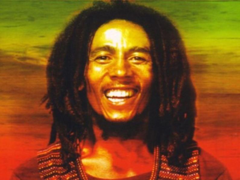 Bob Marley – One Drop