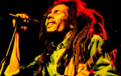 Bob Marley – Roots Rock Reggae