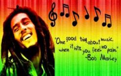 Bob Marley – Stir It Up