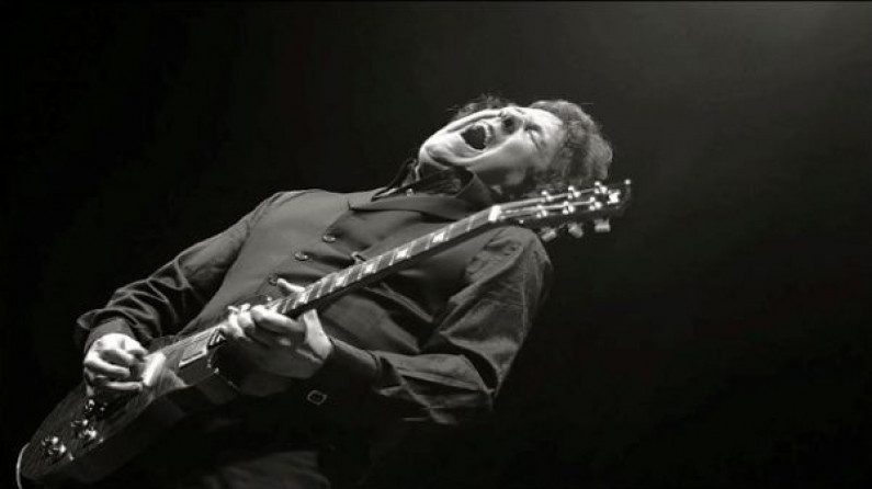 Gary Moore – Lost in Your Love