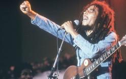 Bob Marley – Zimbabwe