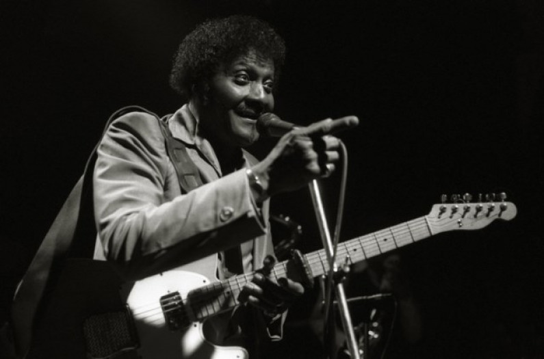 Albert Collins – Don't Lose Your Cool