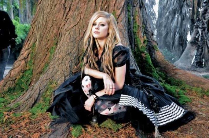Avril Lavigne – Alice