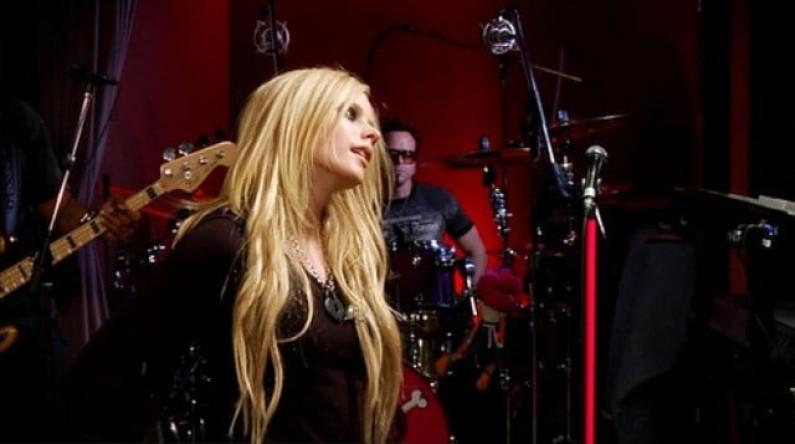 Avril Lavigne – When You're Gone