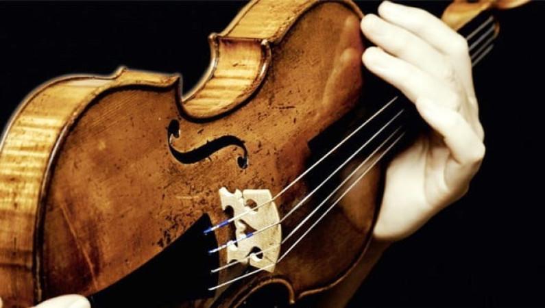 Bach – Violin Concerto in E major