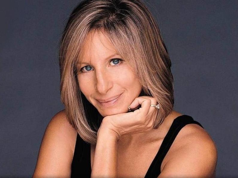 Barbra Streisand – If You Go Away