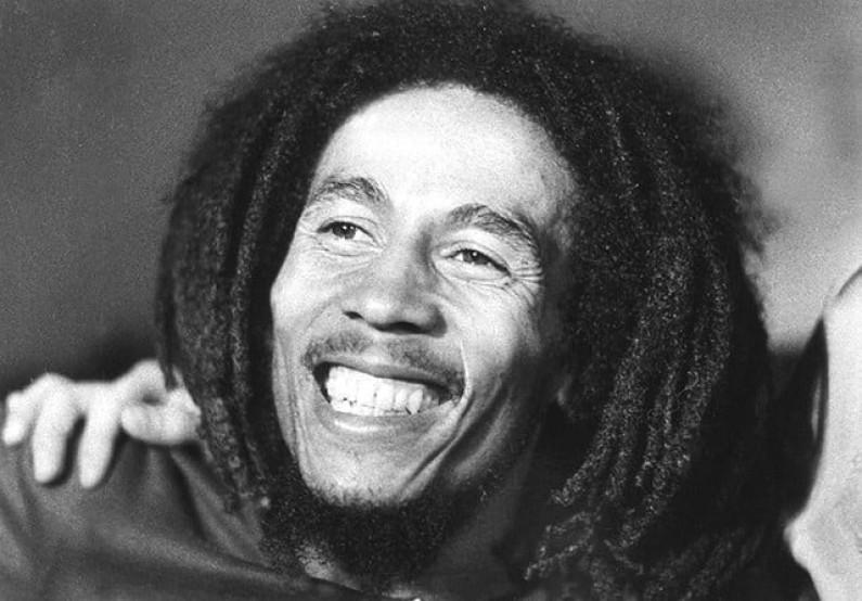 Bob Marley – Cheer Up