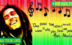 Bob Marley – Could you be loved