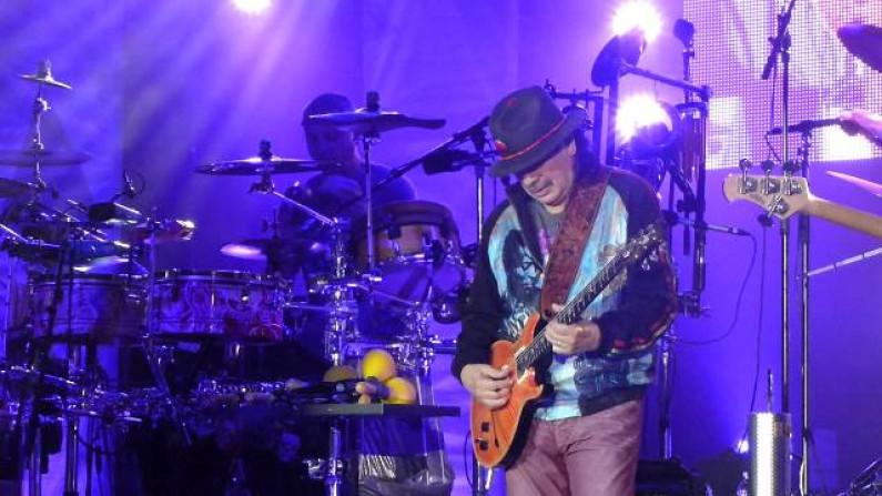 Carlos Santana – Samba Pa Ti