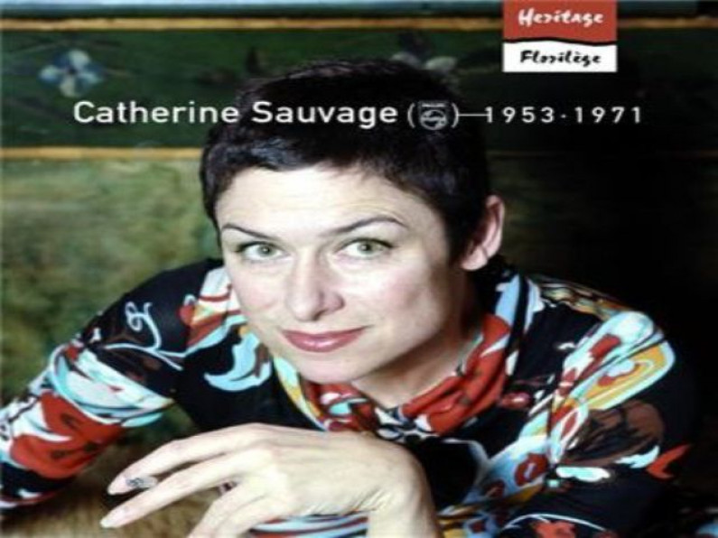 Catherine Sauvage – Paris Canaille