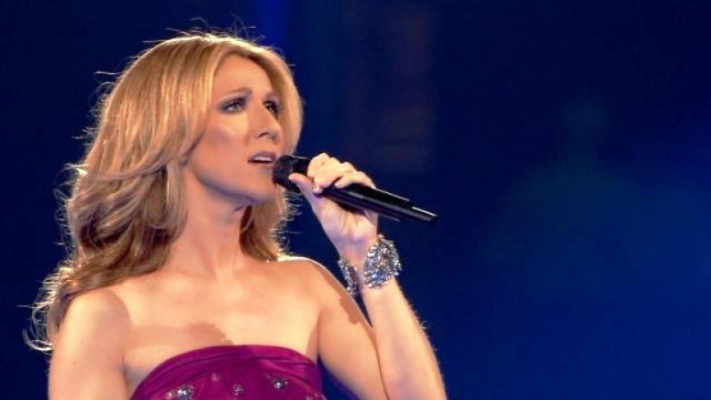 Celine Dion – My Heart Will Go On
