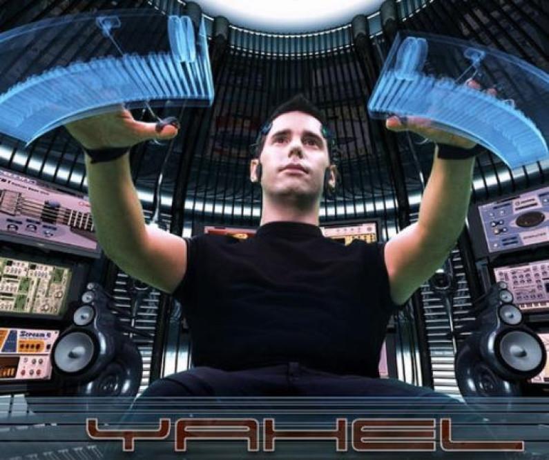 DJ Yahel – Inti Zar