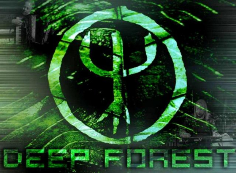 Deep Forest – Exotic world
