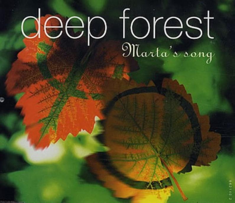 Deep Forest – Marta's song