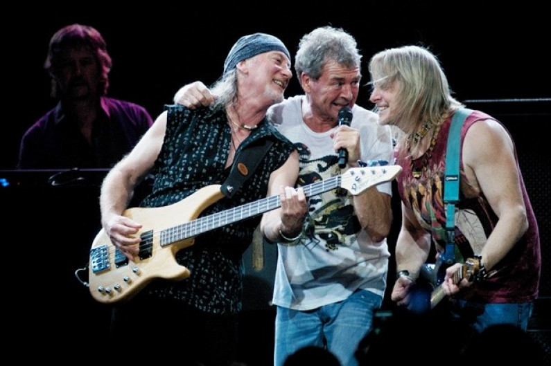 Deep Purple – Child In Time