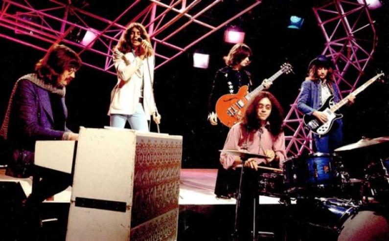 Deep Purple – Mistreated