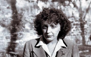 Edith Piaf – Autumn Leaves