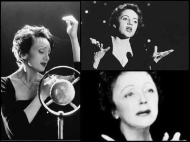 Edith Piaf – Les Amants de Teruel