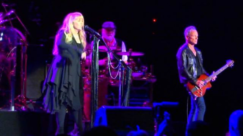 Fleetwood Mac – Gypsy