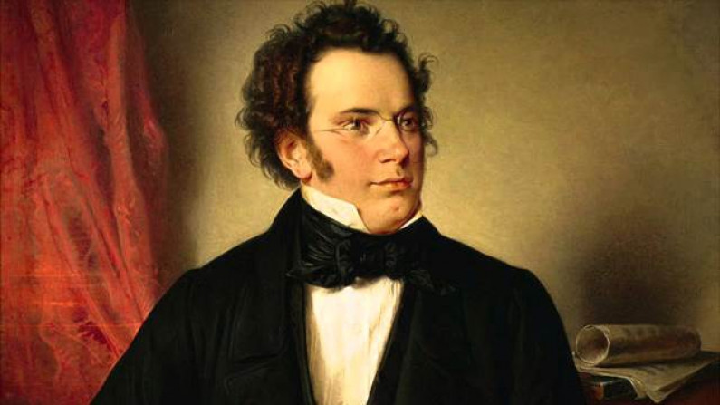 Franz Schubert – Serenade