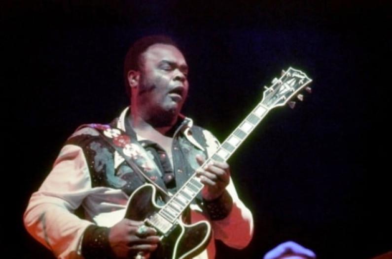 Freddie King – Guitar Boogie