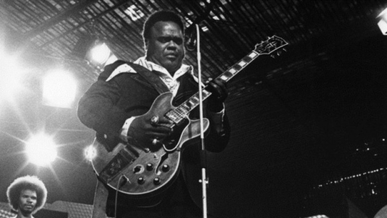 Freddie King – Have You Ever Loved A Woman