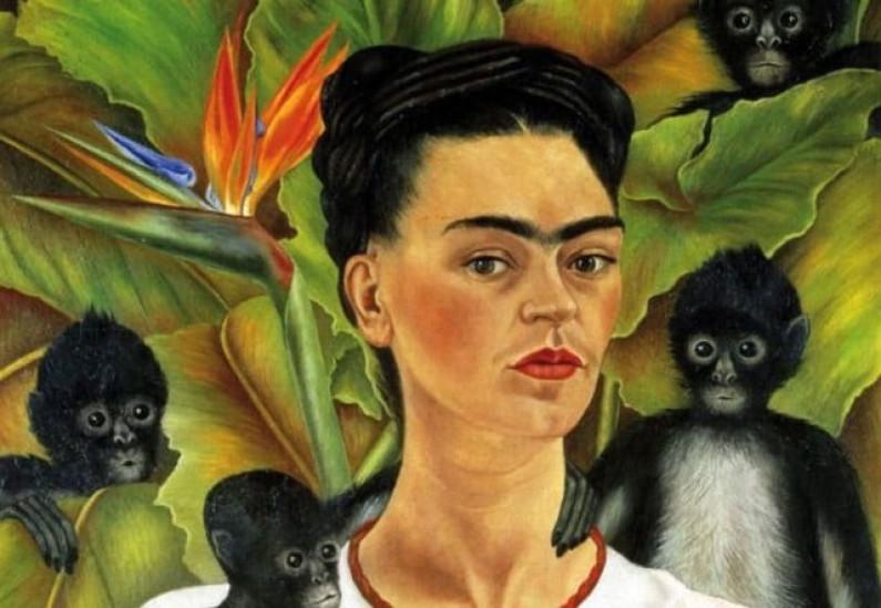 Frida KAHLO – painter