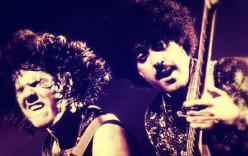 Gary Moore & Phil Lynott – Parisienne Walkways