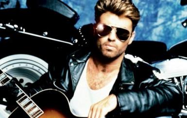 George Michael – Freedom 90