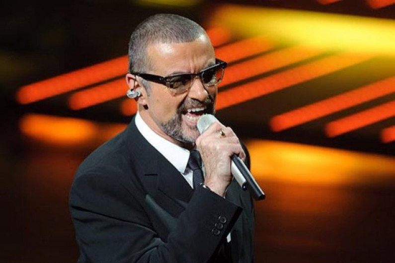 George Michael – One More Try