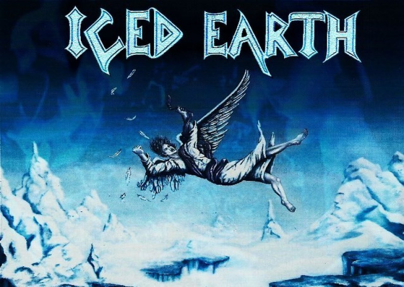 Iced Earth – I Died For You
