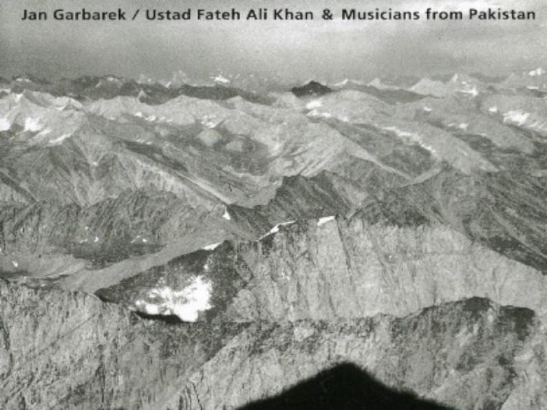 Jan Garbarek & Ustad Fateh Ali Khan – Raga