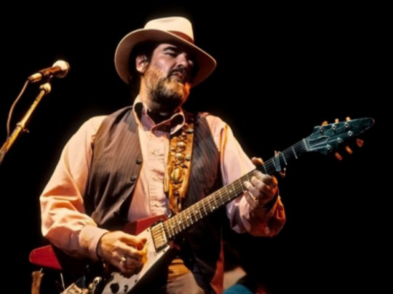 Lonnie Mack – Too Country For Rock And Roll