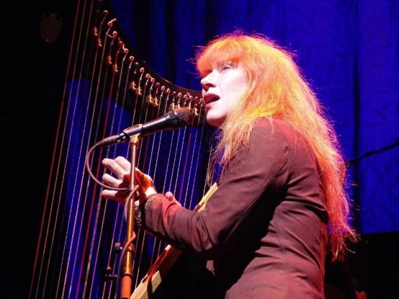 Loreena McKennitt – Caravanserai