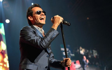 Marc Anthony – Aguanile